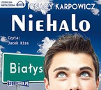 Niehalo Ignacy Karpowicz - audiobook mp3