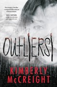 Outliersi. Część 1 Kimberly McCreight - ebook mobi, epub