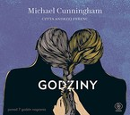 Godziny Michael Cunningham - audiobook mp3