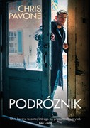 Podróżnik Chris Pavone - ebook mobi, epub