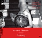 Anatomia. Monotonia Edy Poppy - audiobook mp3