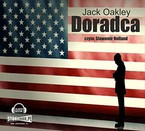 Doradca Jack Oakley - audiobook mp3