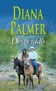 Desperado Diana Palmer - ebook epub, mobi