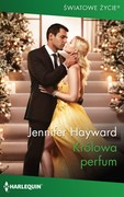 Królowa perfum Jennifer Hayward - ebook mobi, epub