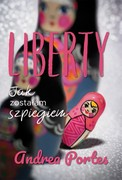 Liberty Andrea Portes - ebook mobi, epub