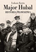 Major Hubal Łukasz Ksyta - ebook epub, mobi