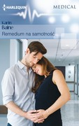 Remedium na samotność Karin Baine - ebook mobi, epub