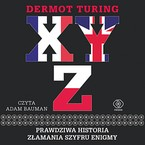 X, Y, Z Dermot Turing - audiobook mp3