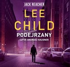 Podejrzany Lee Child - audiobook mp3