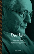 Hermann Hesse Gunnar Decker - ebook epub, mobi
