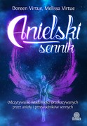 Anielski sennik Doreen Virtue - ebook epub, mobi