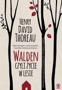 Walden Henry David Thoreau - ebook mobi, epub