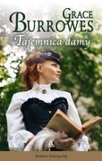 Tajemnica damy Grace Burrowes - ebook epub, mobi