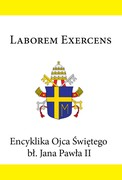 Laborem exercens  Jan Paweł II - ebook mobi, epub