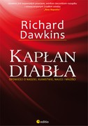 Kapłan diabła Richard Dawkins - ebook mobi, pdf, epub
