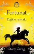 Fortunat Stacy Gregg - ebook epub, mobi