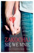 Zakochaj się we mnie Alice Clayton - ebook epub, mobi