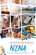 Nina Nina Majewska-Brown - ebook mobi, epub