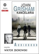 Kancelaria John Grisham - audiobook mp3