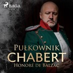 Pułkownik Chabert Honoré de Balzac - audiobook mp3