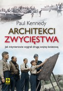 Architekci zwycięstwa Paul Kennedy - ebook epub, mobi