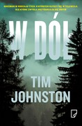 W dół Tim Johnston - ebook mobi, epub