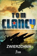 Zwierzchnik Tom Clancy - ebook epub, mobi