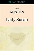 Lady Susan Jane Austen - ebook mobi, epub
