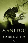 Manitou Graham Masterton - ebook mobi, epub