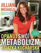 Opanuj swój metabolizm Jillian Michaels - ebook mobi, epub