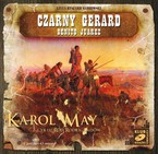 Czarny Gerard. Benito Juarez Karol May - audiobook mp3