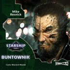 Starship. Tom 4 Mike Resnick - audiobook mp3