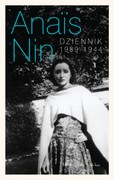 Dziennik 1939–1944. Tom 3 Anaïs Nin - ebook epub, mobi
