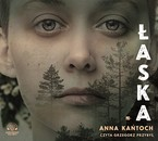 Łaska Anna Kańtoch - audiobook mp3