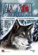 Zew krwi Jack London - audiobook mp3