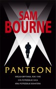 Panteon Sam Bourne - ebook mobi, epub