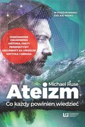 Ateizm Michael Ruse - ebook mobi, pdf, epub
