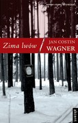 Zima lwów Jan Costin Wagner - ebook mobi, epub