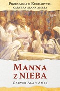 Manna z nieba Carver Alan Ames - ebook mobi, epub