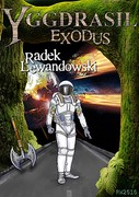 Yggdrasil. Tom 2 Radek Lewandowski - ebook epub, mobi, pdf