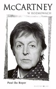 McCartney w rozmowach Paul Du Noyer - ebook mobi, epub