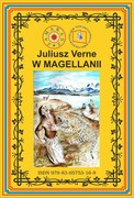 W Magellanii Juliusz Verne - ebook pdf, mobi, epub