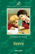 Serce Edmondo de Amicis - ebook mobi, epub