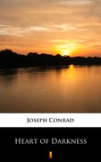 Heart of Darkness Joseph Conrad - ebook epub, mobi
