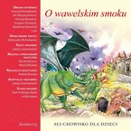 O wawelskim smoku - audiobook mp3