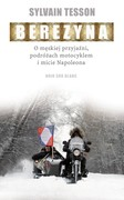 Berezyna Sylvain Tesson - ebook epub, mobi