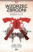 Wzorzec zbrodni Warren Ellis - ebook mobi, epub