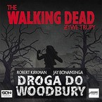 The Walking Dead. Żywe Trupy Robert Kirkman - audiobook mp3