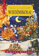 Wiedźmikołaj Terry Pratchett - ebook mobi, epub