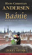Baśnie. Tom 1 Hans Christian Andersen - audiobook mp3